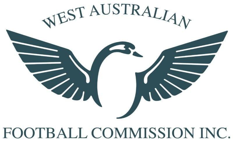 West Australian Football Commission logo